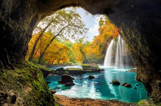 Wodospad Heo Suwat