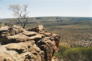 karijini national park australia