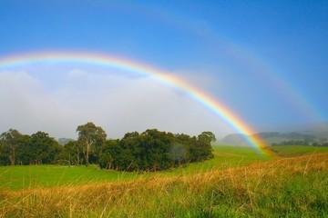 ranch rainbow