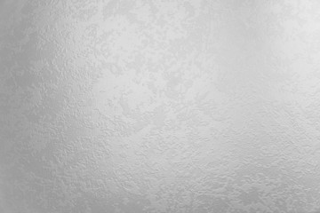 light silver glass background
