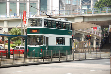 tramway imperial