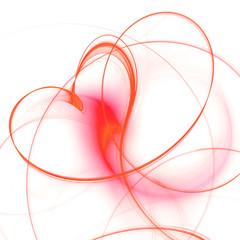 Fraktales Herz