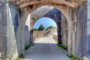 La citadelle - Le Château - Oléron