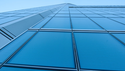 Building bleu 2