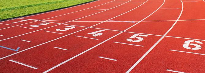 laufbahn sport eins bis sechs