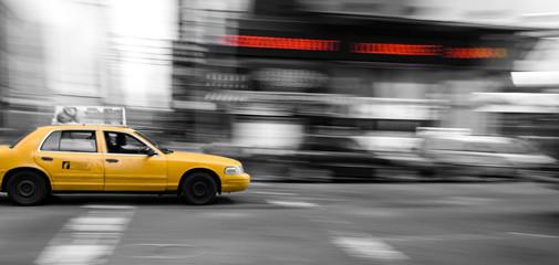 New York Taxi Cab