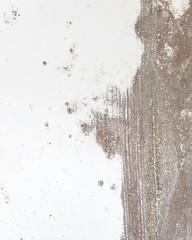 Damaged old mirror texture