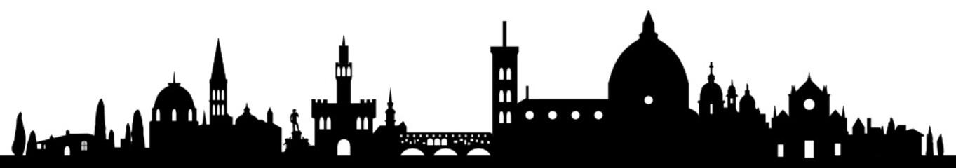 Skyline Florenz