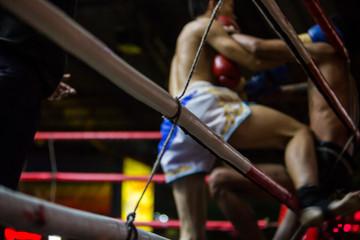 thai boxing
