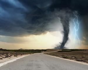 Natural disaster