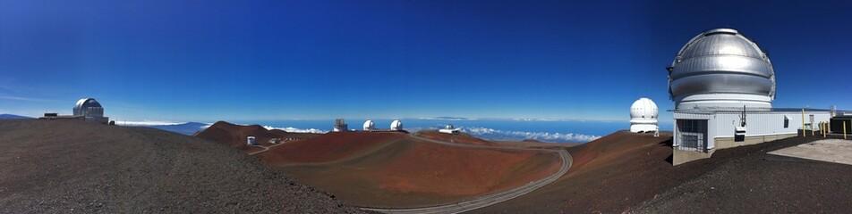 observatory panorama
