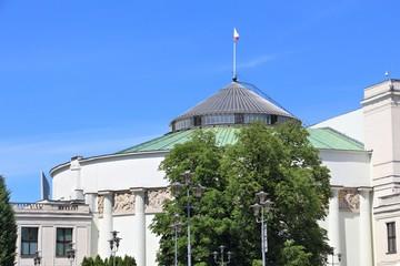Sejm - Polish parliament