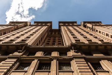 Downtown of Sao Paulo, Brazil