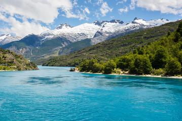 Lake General Carrera, Chilean Patagonia