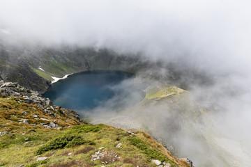 Sieben Rila Seen im Rila Gebirge, Bulgarien