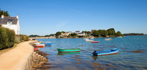 Morbihan > Bretagne > Île de Saint Cado