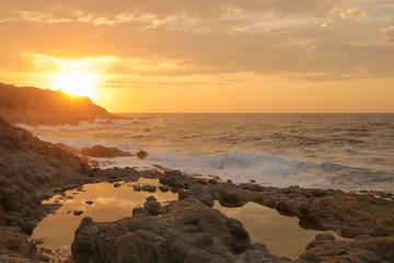 romantic greek islands seacacape