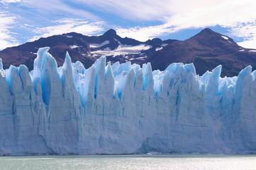 ペリト・モレノ氷河(アルゼンチン)