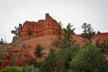 Red Rock Stones Utah USA