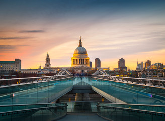 St Paul Cathedral, London, United Kingdom