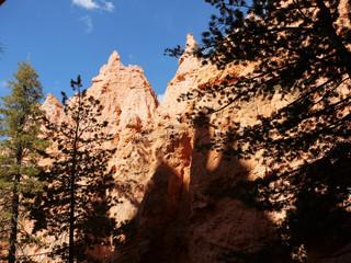 Bryce canyon national park - Utah USA America