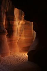 Antelope Canyon, Navajo Land