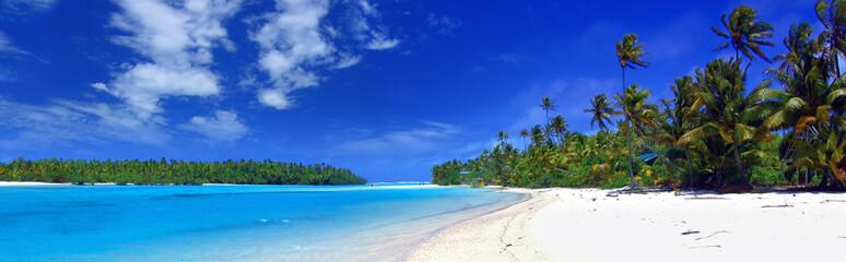 panoramic lagoon