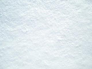 tekstura śniegu