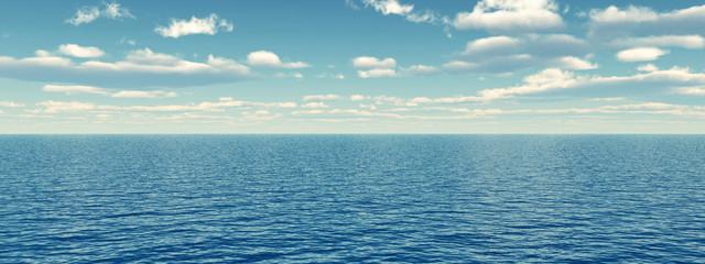 sea sky