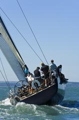 Full Tilt Sailing