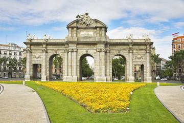 Royal Triumphal arch