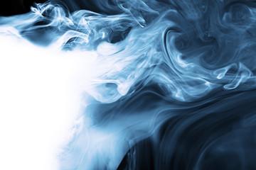 Realistyczny dym