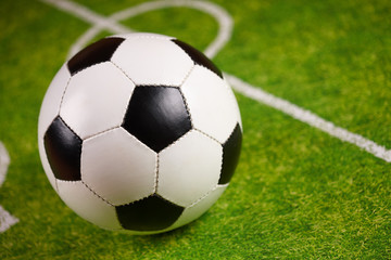 Symbolbild Fussball WM