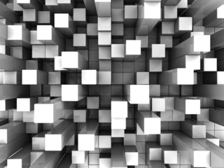 boxes background
