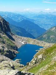 Lac et Vallée
