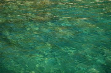 Woda w Adriatyku