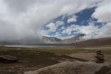 lac du ladakh