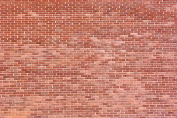 Adged brick wall
