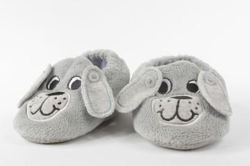cute babies slippers