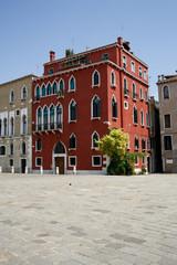 Venezia, palazzo nobiliare