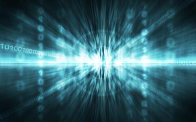 Streszczenie technologia binarna