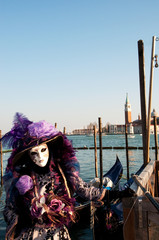 Maschera Mask venice venezia