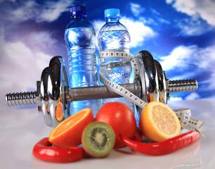 ciężarek fitness