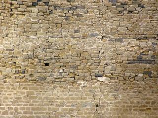 Background, wall, stone, stone wall, mosaic; inlay.