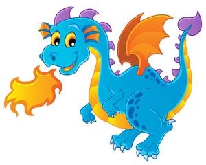 Dragon theme image 4