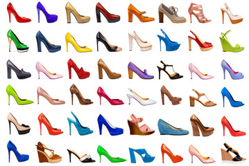 Female footwear collection-3