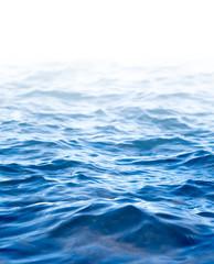 Wodna powierzchnia, abstrakcjonistyczny tło z pola tekstowego