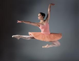 Tancerka baletowa