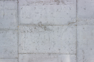 Concrete Wall 3