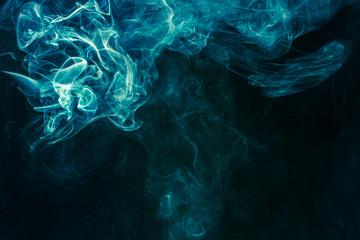 Niebieski dym